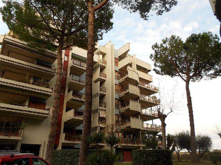 Appartamento con terrazzo, Roma