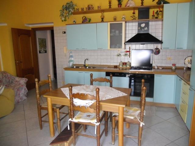 Appartamento in vendita in via picone, Agrigento