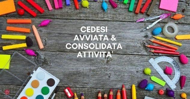 Attività/Licenza commerciale in vendita a Biella