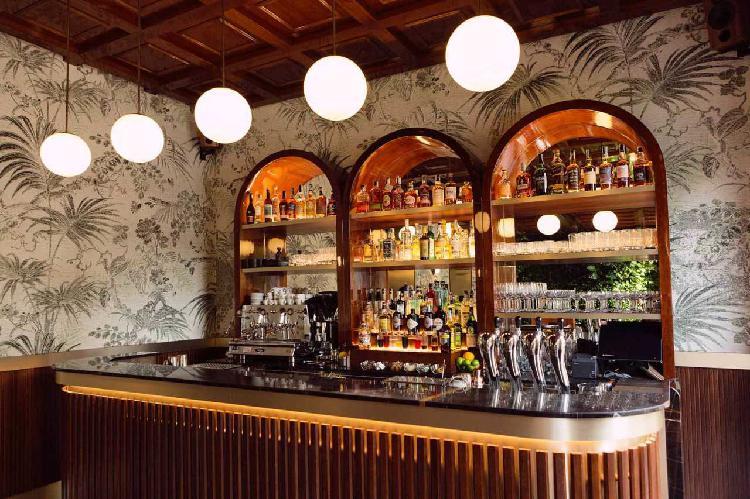 Bar a Pomarance