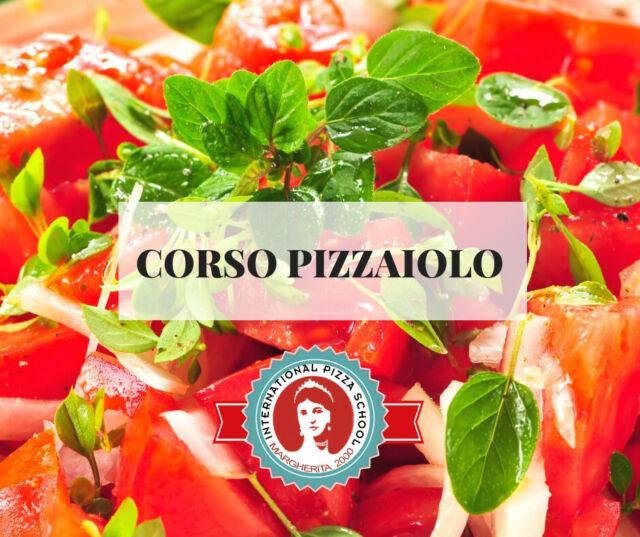 Corso formazione pizzaiolo