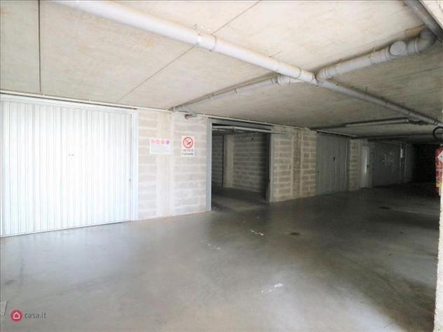 Garage/posto auto in vendita a bovolone