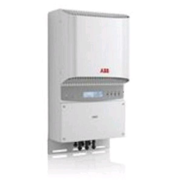 Inverter aurora power-one abb