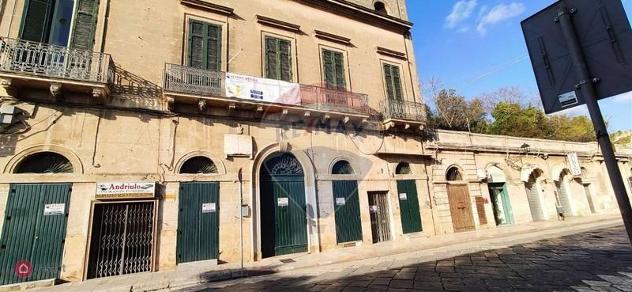 Locale commerciale in vendita a Francavilla Fontana