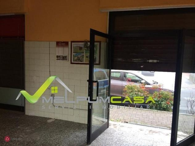 Locale commerciale in vendita a Pozzuolo Martesana