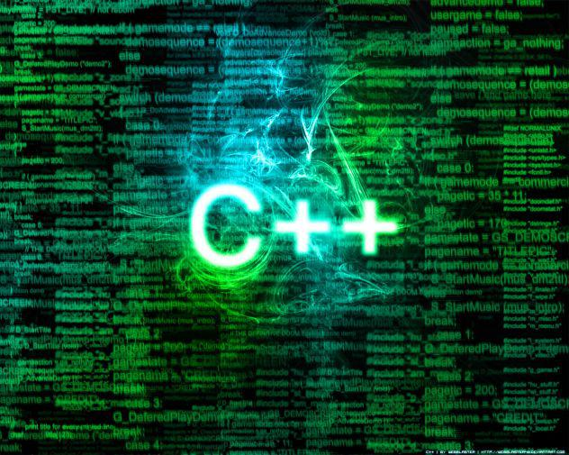 Programmazione c c++, informatica