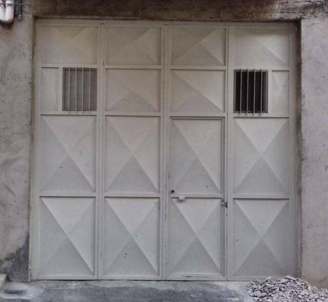 Portoni A Due Ante Per Garage Prezzi.Portone Due Ante Offertes Maggio Clasf