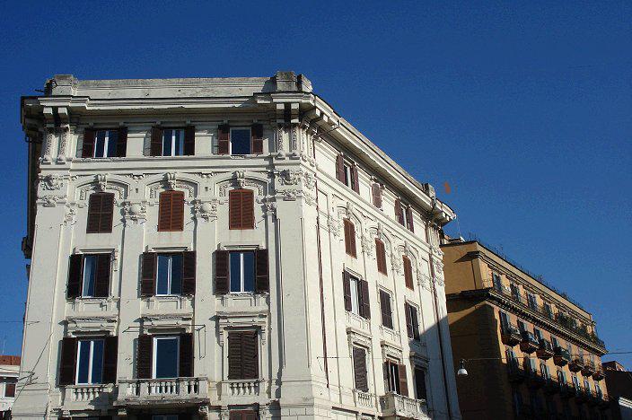 Quadrilocale in vendita, Roma trieste,salario