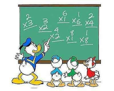 Ripetizioni di matematica, informatica, fisica