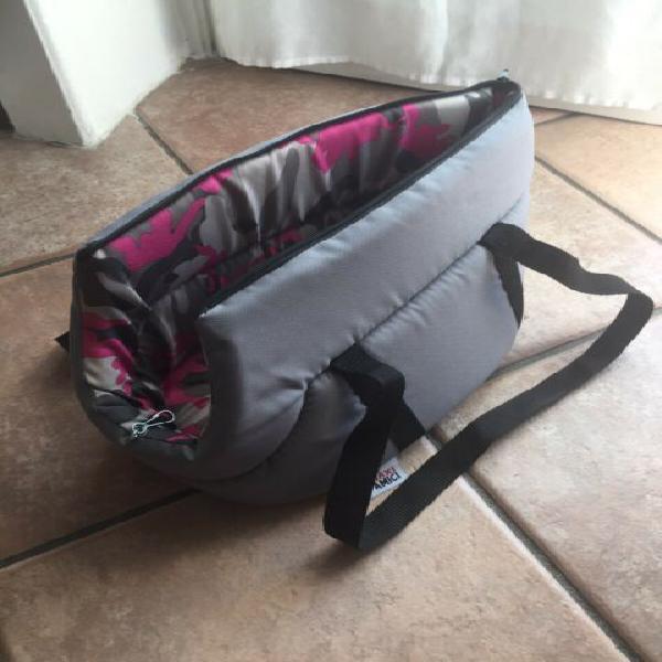Trasportino borsa per piccoli animali