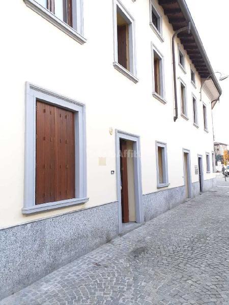 Ufficio - 2 locali a Centro, Busto Arsizio