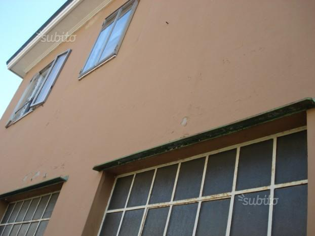 VENDO LABORATORIO O LOCALE COMMERCIALE IN CENTRO PESARO,NO