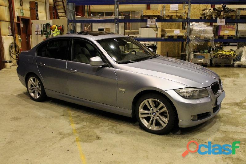 BMW 3 serie Automatico