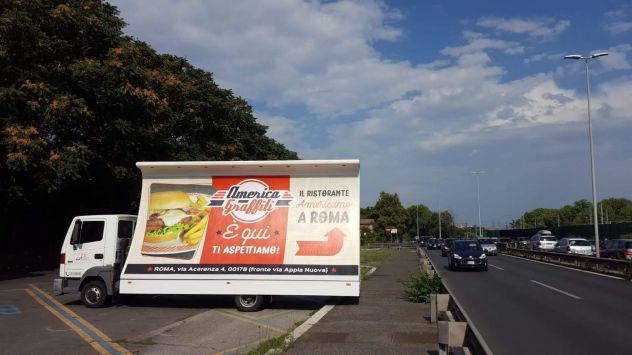 Servizi pubblicitari