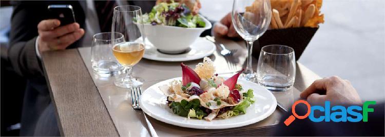 Rif 2400 ristorante con dehor zona indipendenza -