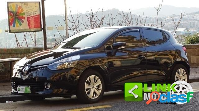 Renault clio diesel in vendita a napoli (napoli)