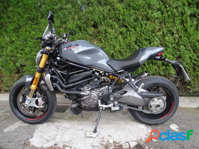 Ducati monster 1200 benzina in vendita a castel maggiore (bologna)