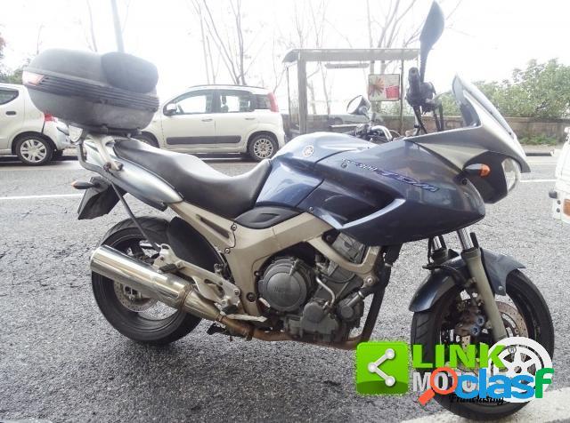 Yamaha tdm 900 benzina in vendita a napoli (napoli)