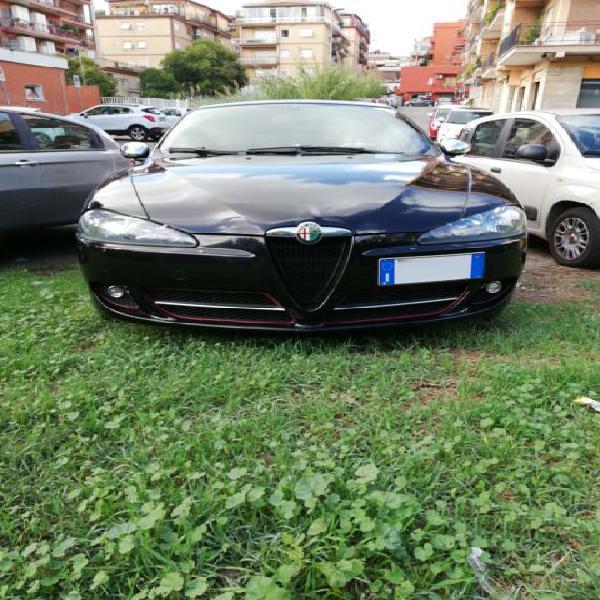 Alfa romeo 147 1.9 jtd 8v moving 5p