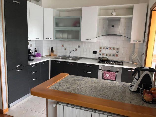 Appartamento in vendita a stagno - collesalvetti 80 mq rif: