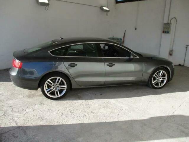 Audi a5 sportback 2.0 tdi 130kw quattro advanced