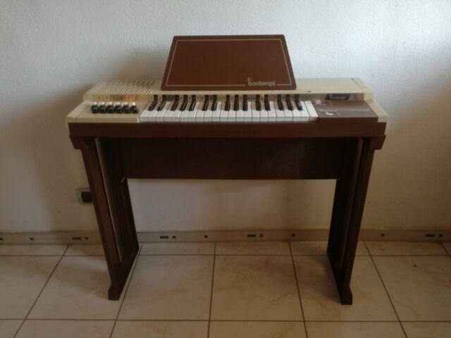 Bontempi 13 electric chord organ