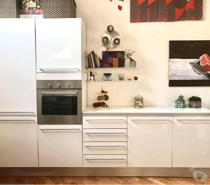 Cucina usata 6,65 mt