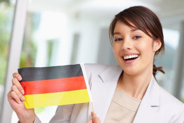Corso di tedesco commerciale e turistico in aula a padova