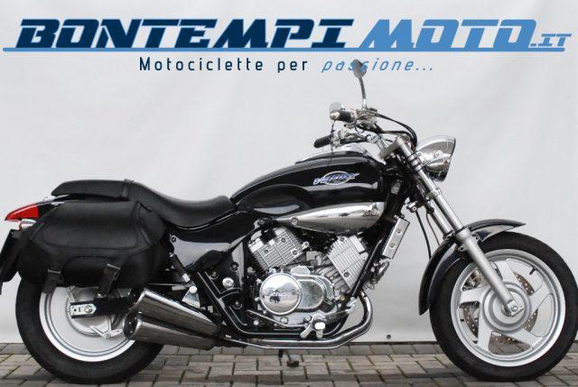 Kymco Venox 250 2004 KM 7000 PAT.A2