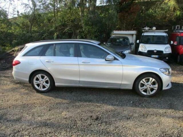 Mercedes-benz classe c c 220 d business automatic wagon