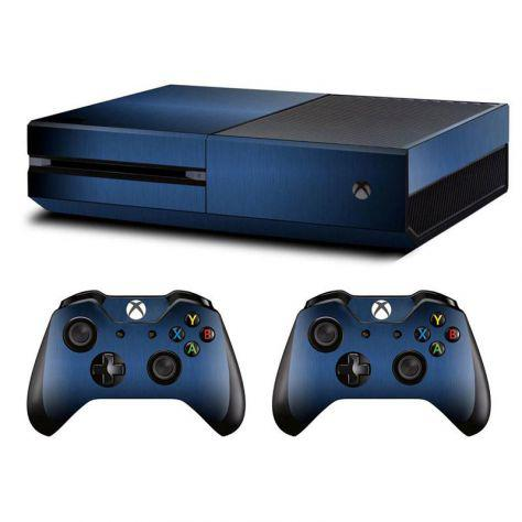 Xbox one + 2 controllers + 2 giochi