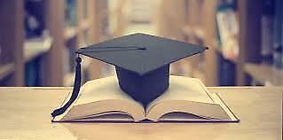 Aiuto tesi di laurea e ripetizioni