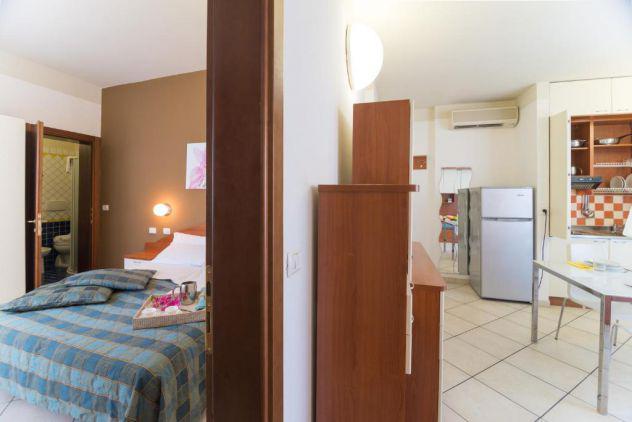 Appartamento bilocale a rimini con utenze incluse