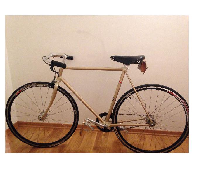 Bicicletta da uomo cob