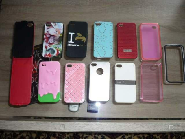 Cover i phone 4s
