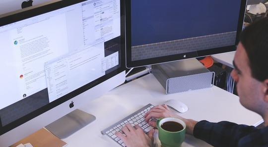 Corso di web design professionale
