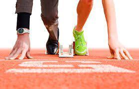 Settore sportivi,fitness e forma fisica