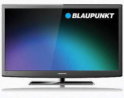 Tv tele blaupunkt 32 pollici led usb scart pc nuovo euro 229