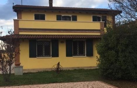 Appartamenti via case nuove 31/a - fraz. manzolino