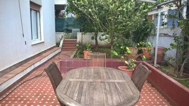 Appartamento al piano terra con giardino esclusivo