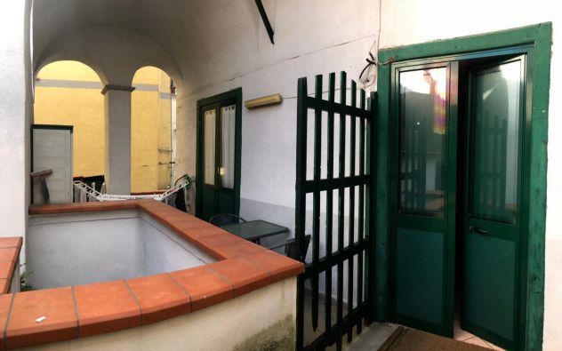 Grazioso mini-appartamento a due passi dal centro