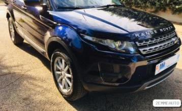 Land rover rr evoque -…