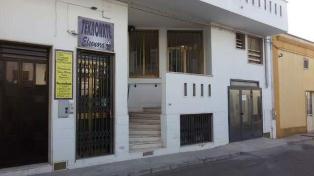 Locali commerciali/uffici