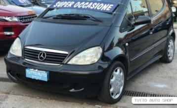 Mercedes classe a 170a…