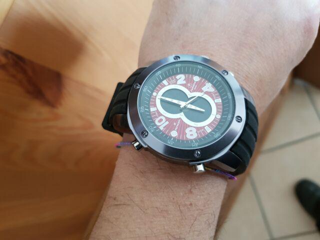 Orologio pryngeps jamaica time multifunzione mod. ja3425