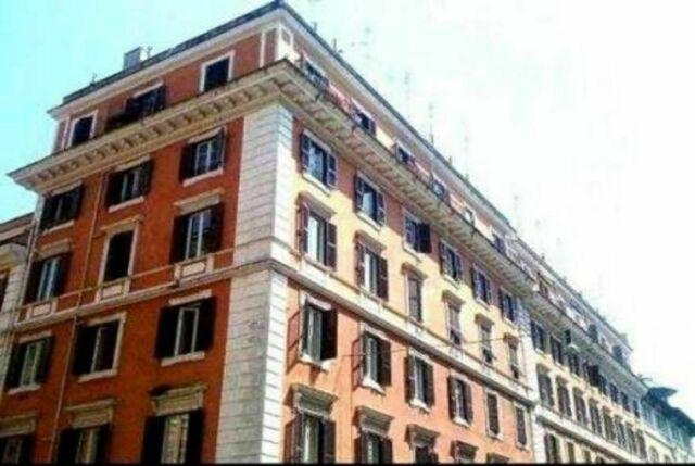 Prestigioso appartamento in doppia esposizione di 180 mq