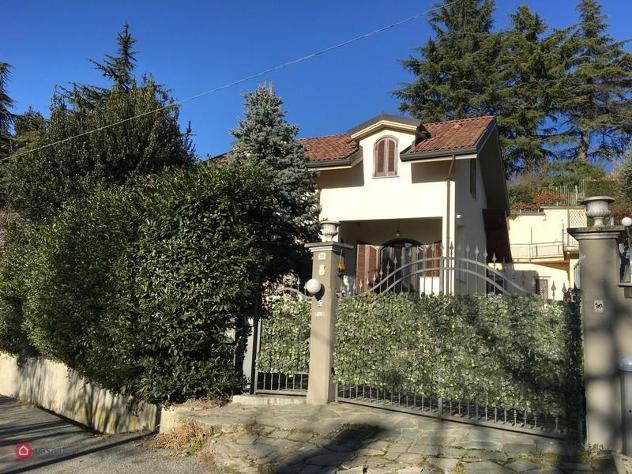 Villa in affitto a san mauro torinese