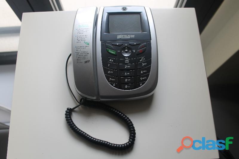 Videotelefono Telecom vintage per amatori telefonia