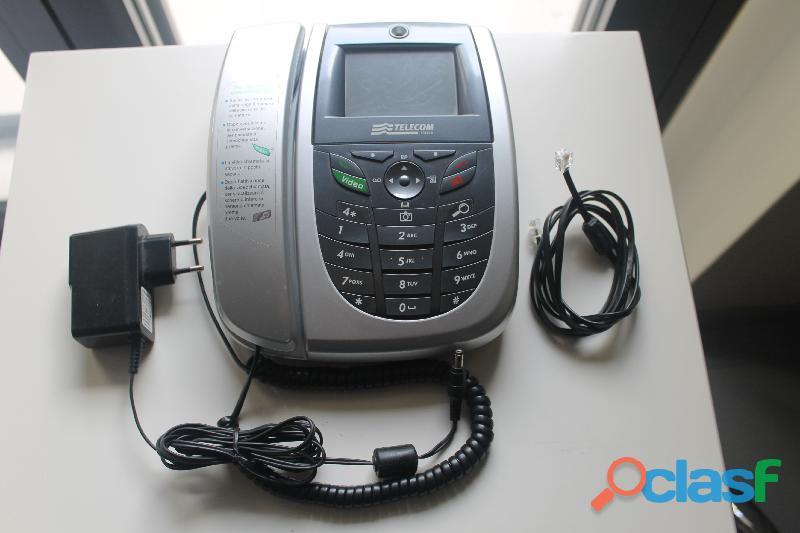Videotelefono Telecom vintage per amatori telefonia 1