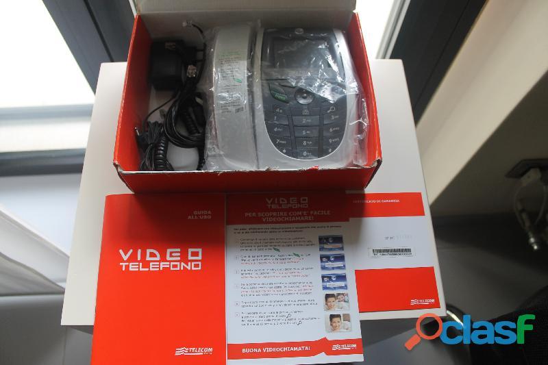 Videotelefono Telecom vintage per amatori telefonia 2